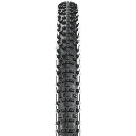 "SCHWALBE Smart Sam Pneu 26"" Addix Performance, white stripes"